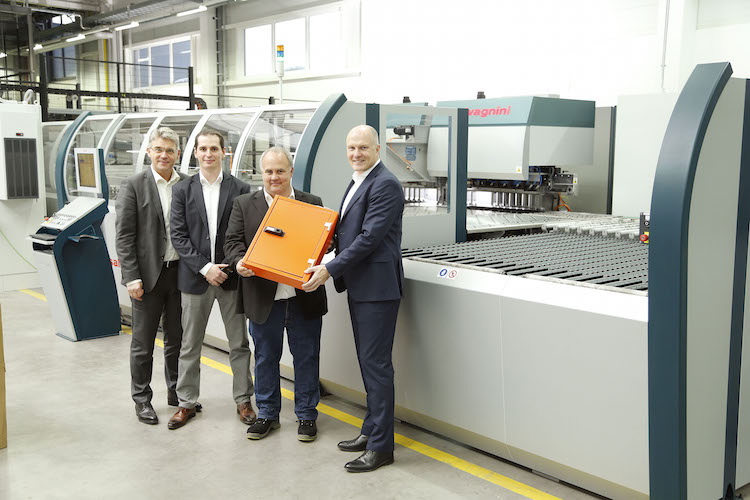 Hoffmann Group in crescita con GARANT Productions Con un nuovo ...
