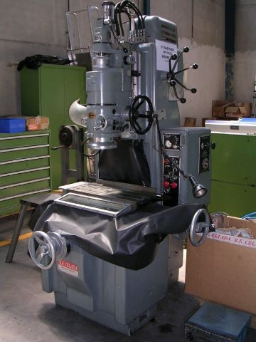 Rettificatrice varie moore mtm machine tool market for Planetaria usata