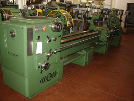 Tornio parallelo pbr mtm machine tool market for Cerco tornio