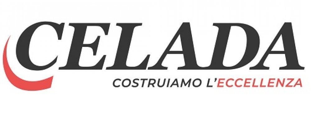 Il nuovo logo Celada: innovazione nella continuità