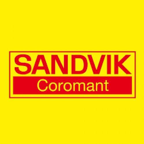 Comunicato Stampa Sandvik: La punta per fori corti più lunga al mondo -> CoroDrill® DS20