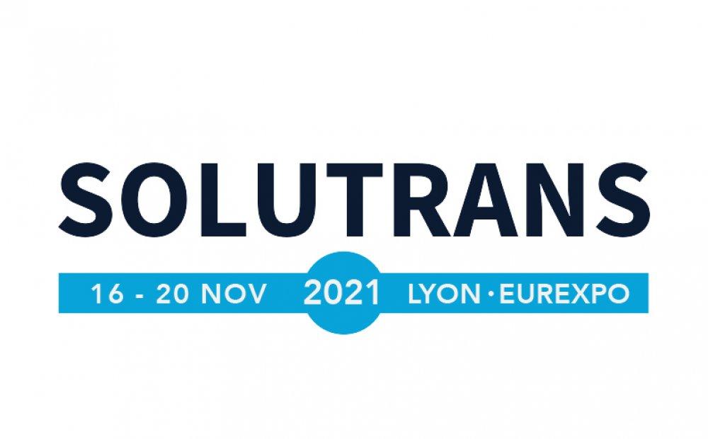 SOLUTRANS 2021 : Un'edizione che metterà al centro della sua programmazione la transizione energetica e l'innovazione per un trasporto responsabile