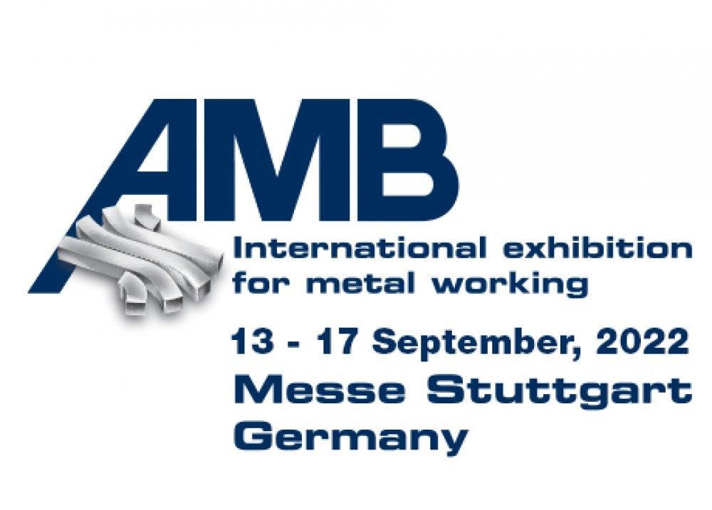 La AMB è tornata: È iniziata la fase di registrazione per la AMB 2022 - La Fiera Europea Leader negli anni pari torna dopo la lunga pausa fieristica