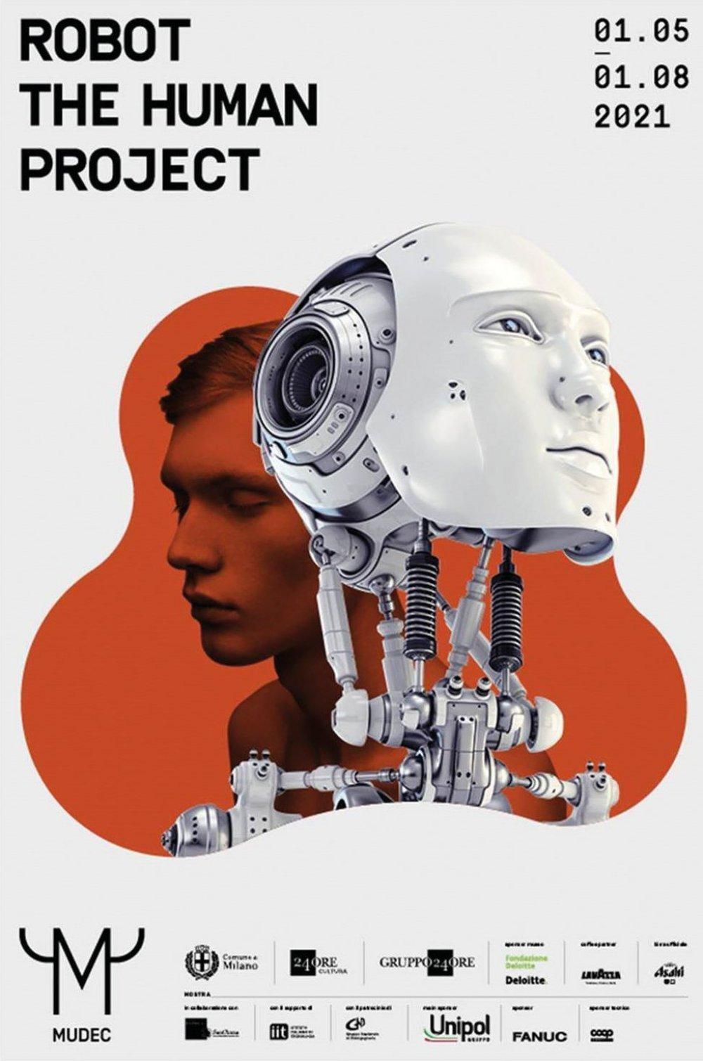 FANUC porta al MUDEC il robot CRX-10iA: nuovo paradigma del rapporto tra uomo e macchina